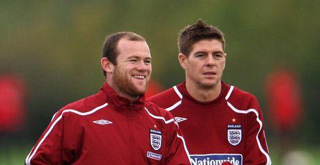 Gerrard: Confident Rooney will perform