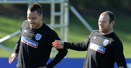 Terry: Expects United to spend