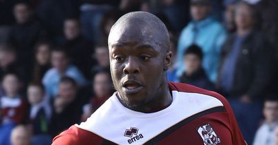 Akinfenwa: Offered new deal