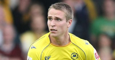 Wroe: Shrewsbury move