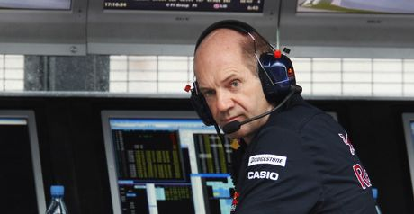 Newey: Worried about safety