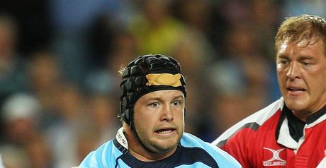 Robinson: Staying with the Tahs