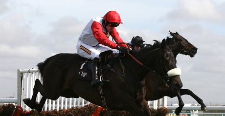 Big Buck's: Returns to action at Newbury on Saturday