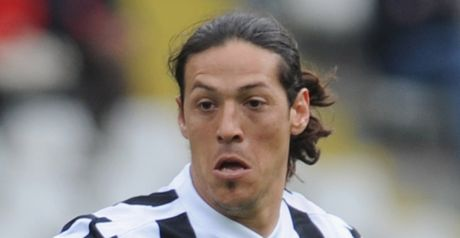 Camoranesi: Linked with move