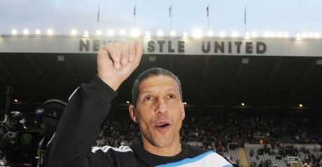 Hughton: No money to strengthen