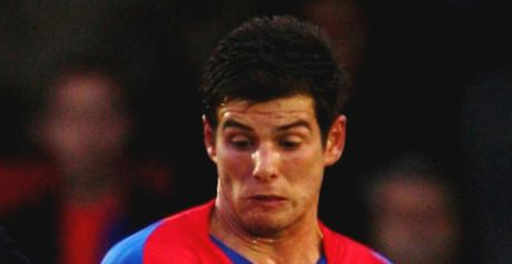 Montgomery: One-year contract at Aldershot