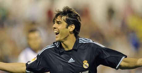 Kaka: Calm over injury