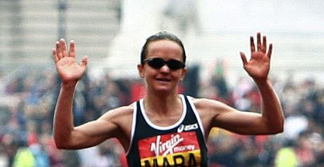 Mara Yamauchi: Has announced her retirement from elite competition