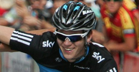 Swift: Overall leader