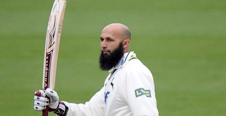Amla: Would like Outlaws return