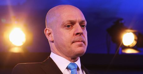 Brailsford: High hopes for Giro