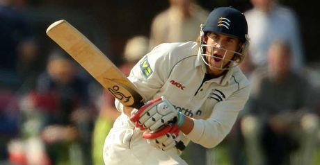 Malan: third first-class hundred