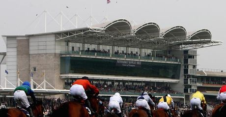 Newmarket: Crowd increase for 2012 of four per cent