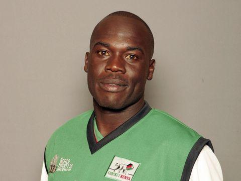 David Obuya