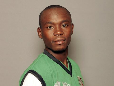 Maurice Ouma