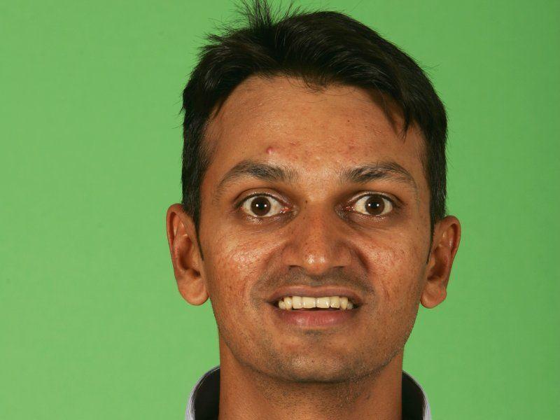 Ravindu Shah