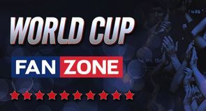 Fanzone goes global