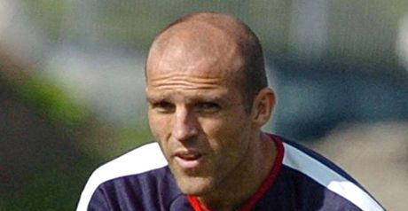 Alex Rae: Joins Blackpool coaching staff