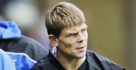Hessenthaler: Feels lads need game time