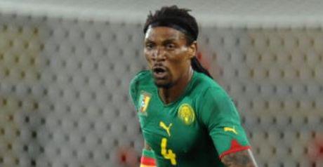 Song: Cameroon legend