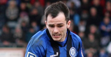Dagnall: At the double