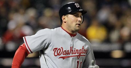 Ryan Zimmerman: RBI double