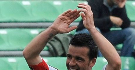 Di Natale: Committed to Udinese