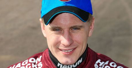Lee Richardson: Died after accident in Poland on Sunday