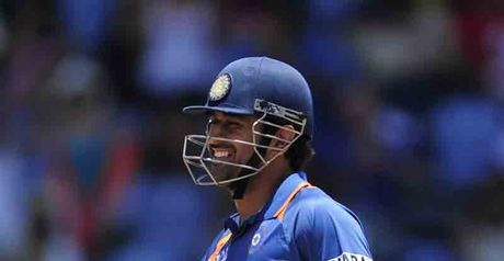 Dhoni: Rested