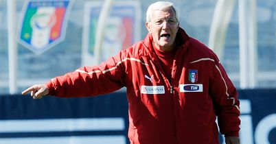 Lippi: Linked with Roma