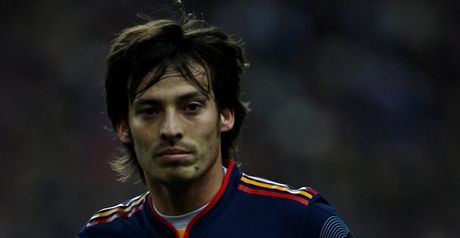 Silva: To hold talks with City
