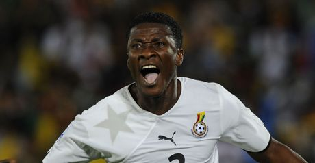 Gyan: Wants English move