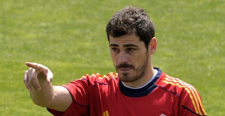 Casillas: Warning against complacency