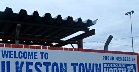 Ilkeston: Evo-Stick Northern Premier side re-sign Leicester defender Jide Maduako