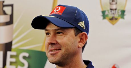 Ponting: Has Ashes focus