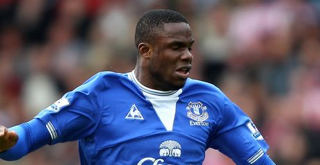 Anichebe: Contract talks