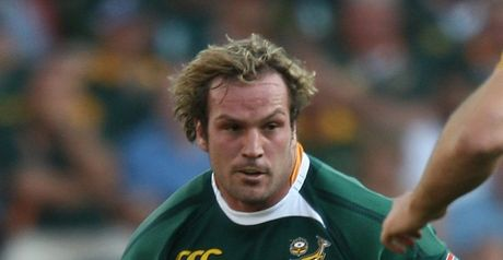 Du Plessis: Ruled out