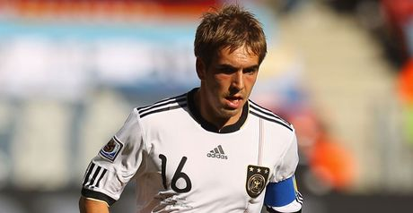 Lahm: Ready for England