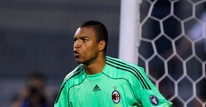 Dida: Leaving Milan