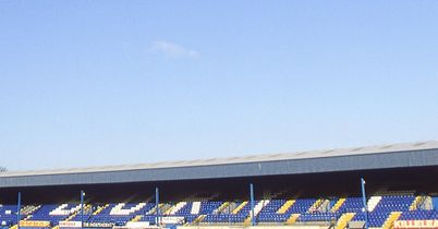 Gigg Lane: Home of Bury