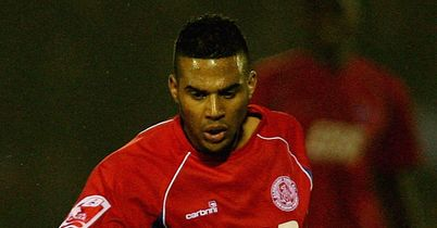 Louie Soares: Attracting interest from clubs in the Football League after impressing at Hayes & Yeading