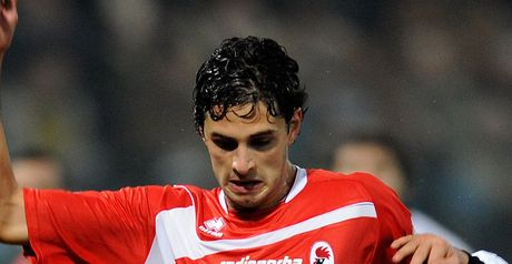 Ranocchia: Wants Inter switch