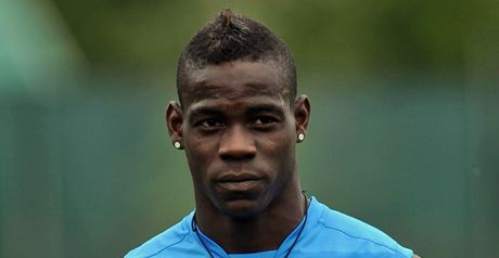 Balotelli: Interest