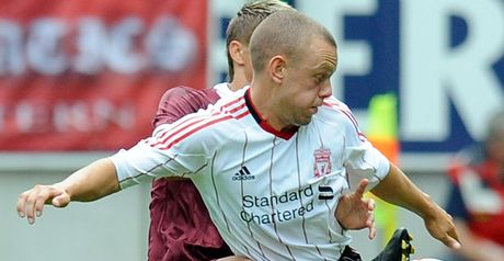 Spearing: Pleased by opportunity