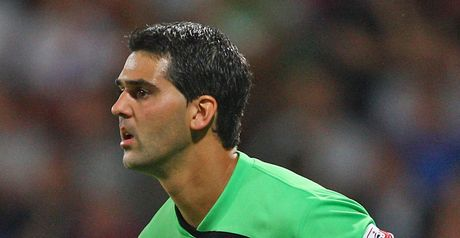 Speroni: Uncertain future