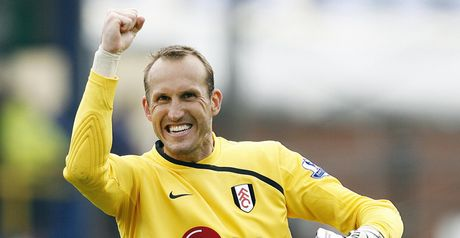Schwarzer: Keen on move