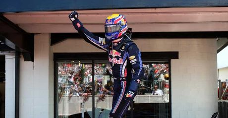 Webber: Direct chats with team