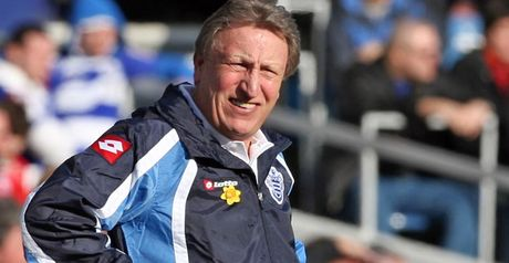 Warnock: Eyes loan market