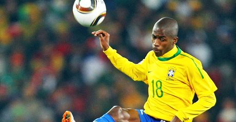 Ramires: Hopes to have impressed at World Cup