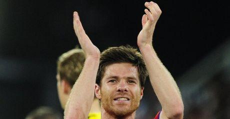 Alonso: Doubtful to face Scotland